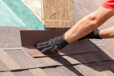 roofing - material